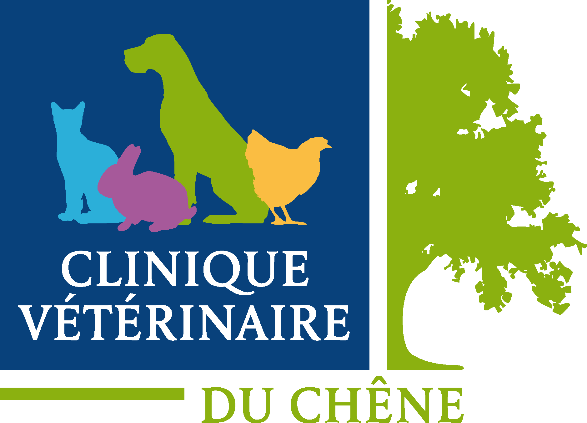 Clinique Vétérinaire du Chêne